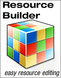 Resource Builder - ���������������� �������� ��������!